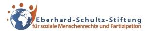Logo Ebergard Schultz Stiftung