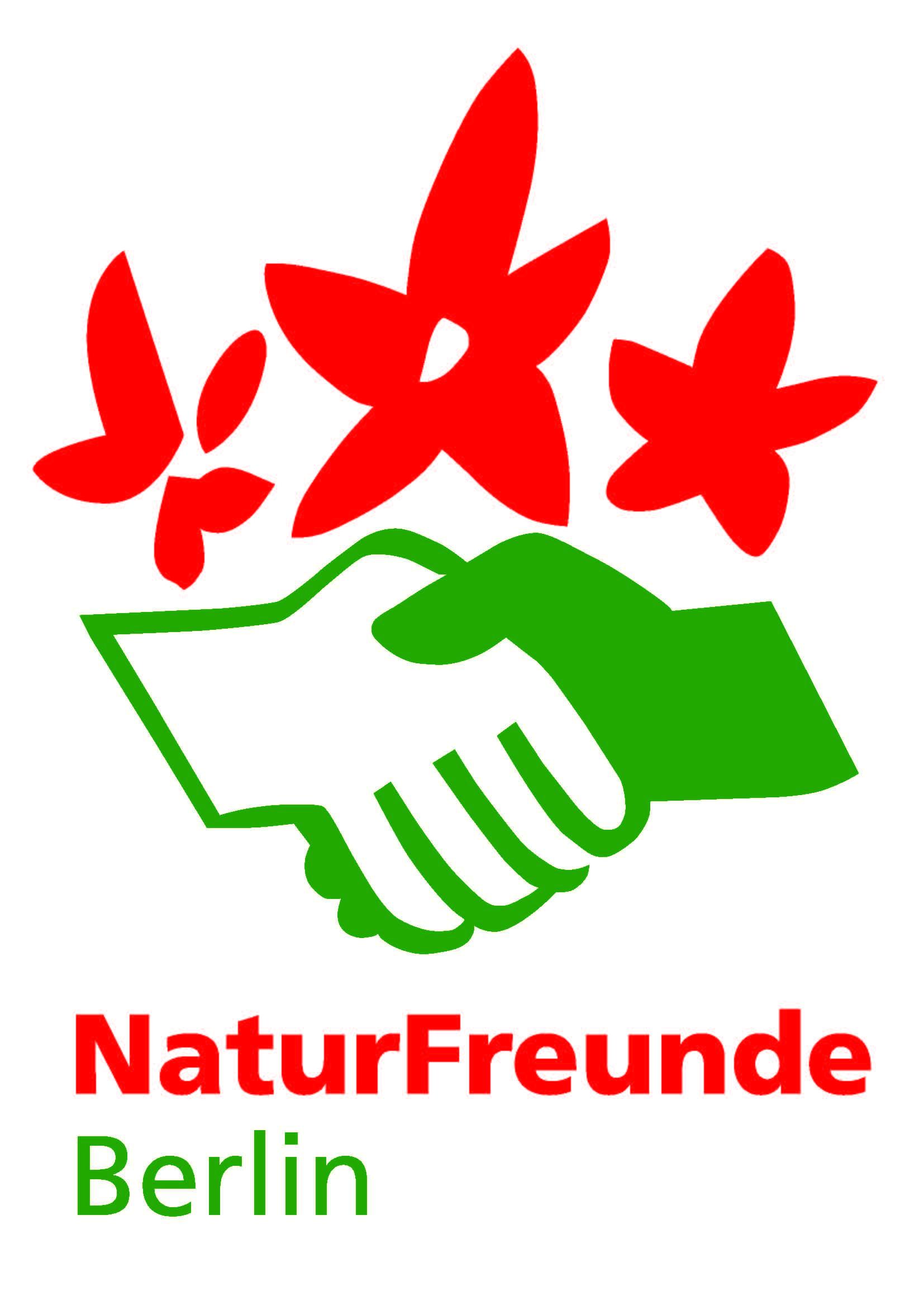 Logo NF Berlin